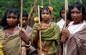 BeeKeepers Tribal Parampara